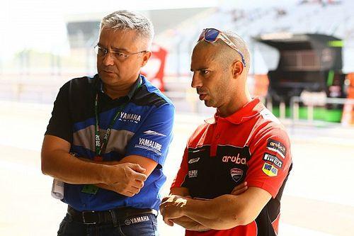 Yamaha R1 in der WSBK: Ist Marco Melandri das fehlende Puzzlestück zum Erfolg?