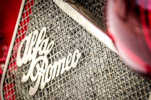 """Alfa Romeo, 109 anni di storia """"al servizio"""" oggi della Sauber"""