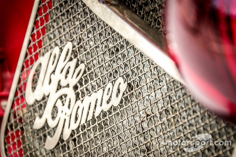 Egy mennyei esemény az Alfa Romeo rajongóinak: Forma-1, múlt, jelen, Leclerc...