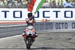 MotoGP 2018: ecco gli orari TV di Sky e TV8 del GP di Aragon