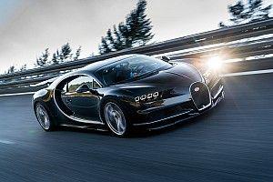 «Клуб 400»: серийные автомобили, способные обогнать машину Формулы 1