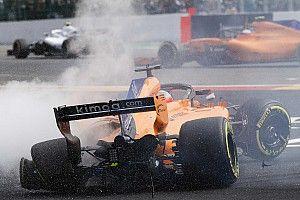 Hollywoodi jelenet: Hartley szemszögéből Alonso becsapódása