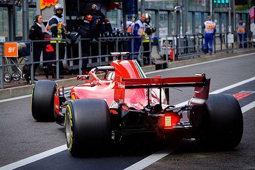 """Ferrari diz que assunto legalidade do motor está """"encerrado"""""""