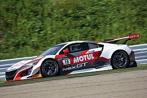 Honda Team MOTUL、決勝レースに向け準備着々
