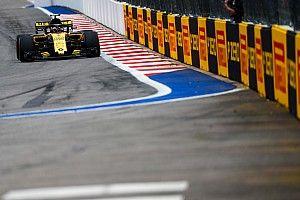 Sainz quiere una clasificación en F1 que no permita ir de farol