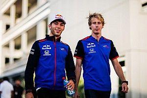 Hartley tuding Toro Rosso berbohong dalam rilis pers?