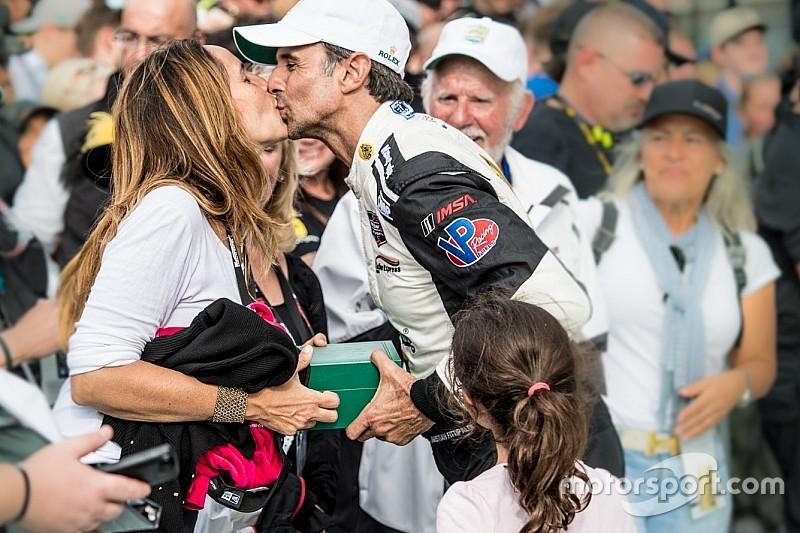 Christian Fittipaldi revela momentos e pessoas importantes da carreira
