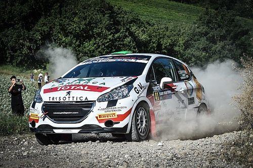 San Marino, Top 208, PS11: Coppe riscavalca Trevisani!