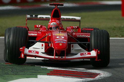 Glock sosem hasonlítaná össze Schumachert és Hamiltont