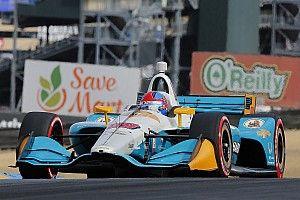 Harding-Steinbrenner IndyCar anlaşması Alonso için açık kapı olabilir