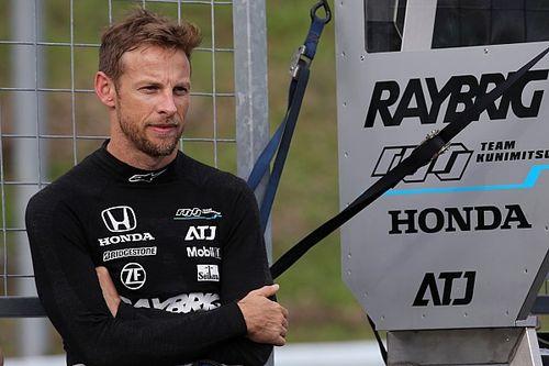 Button, Sebring ve Spa WEC yarışlarına katılmayacak