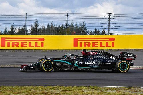 Mercedes już nie rozwija samochodu