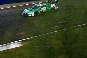 Hockenheim DTM: Heyecan dolu yarışta Müller şampiyona rakibi Rast'a karşı başarılı bir savunma gerçekleştirdi