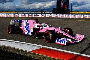 """2021-ben is folytatja útját a """"rózsaszín Mercedes"""""""
