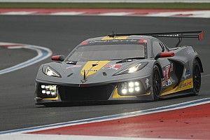IMSA Charlotte: Milner puts Corvette on top in FP2 on Roval