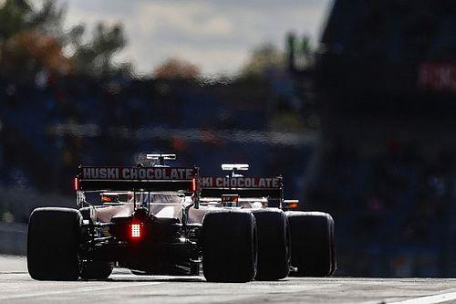 Neumáticos y estrategia, gran incógnita de la F1 en Nürburgring
