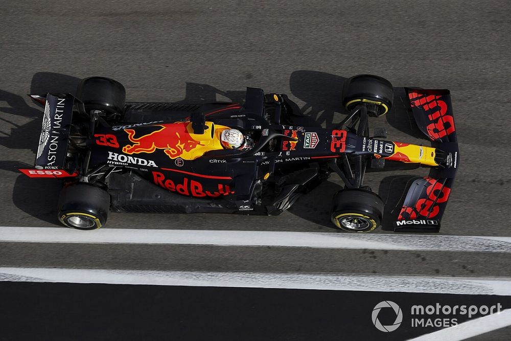 Verstappen: Honda honesty key in Red Bull F1 relationship