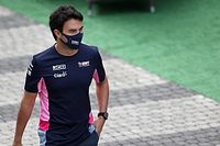 "Perez has made ""progress"" in sorting Formula 1 future"