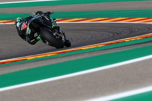 GP de Teruel: les meilleurs tours en course