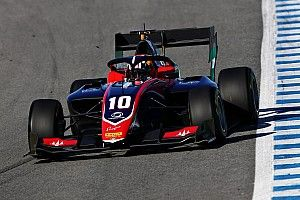 UK travel ban forces F3 to postpone pre-season Jerez test