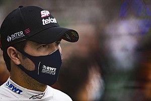 Perez: un anno sabbatico in attesa del ritorno nel 2022