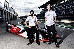 Audi behoudt Rast en Di Grassi voor Formule E-seizoen 2020-21