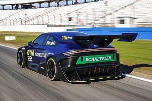 """Berger: """"Vorrei 20 GT3 in pista e la DTM elettrica nel 2022"""""""