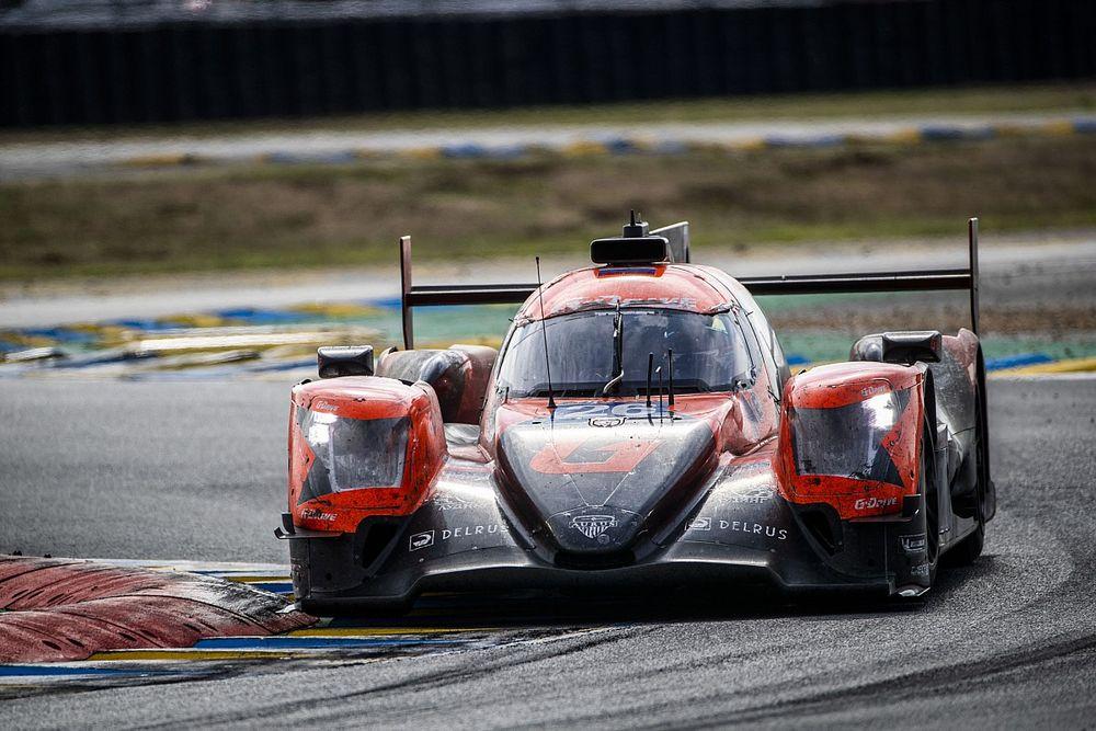 Tijdschema 24 uur van Le Mans: wanneer wordt er gereden?