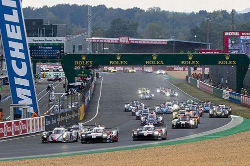 Le Mans: ufficiale il rinvio della 24h al 21-22 agosto