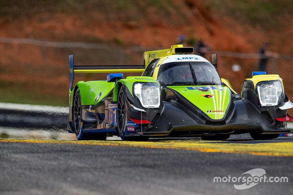 Inter Europol Competition steps up to WEC in 2021