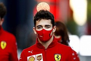 Leclerc: Ferrari's struggles have made me a better driver