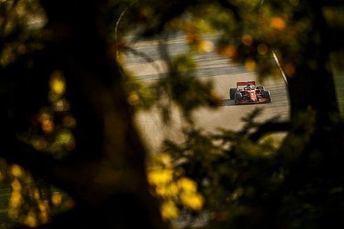 ¿Y si Vettel se subiera al podio en la primera carrera de 2021?