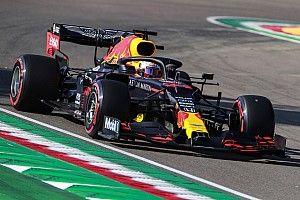 Verstappen: Kwalificatie 'beetje rommelig' door motorprobleem