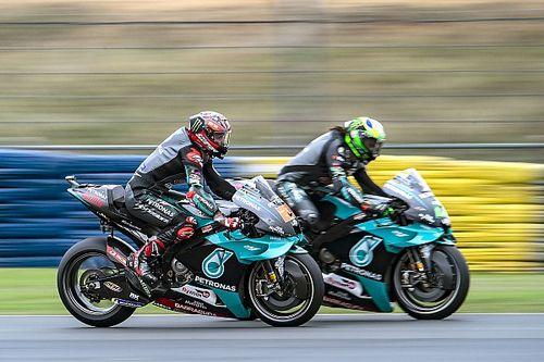 Volledige uitslag derde vrije training MotoGP GP van Frankrijk