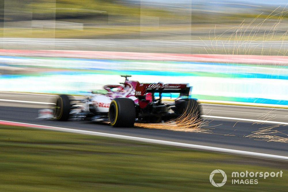 Raikkonen, Formula 1 tarihinin en çok yarışan pilotu oldu!