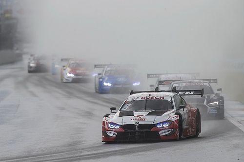 Kubica blames tyre pressures for Assen DTM struggles