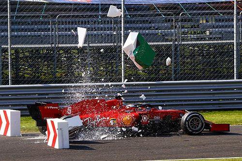 The Italian Grand Prix as it happened