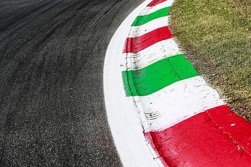LIVE Formula 1, Gran Premio d'Italia: Libere 1