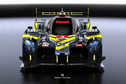 "ByKolles drivers say Le Mans podium a ""realistic"" goal"
