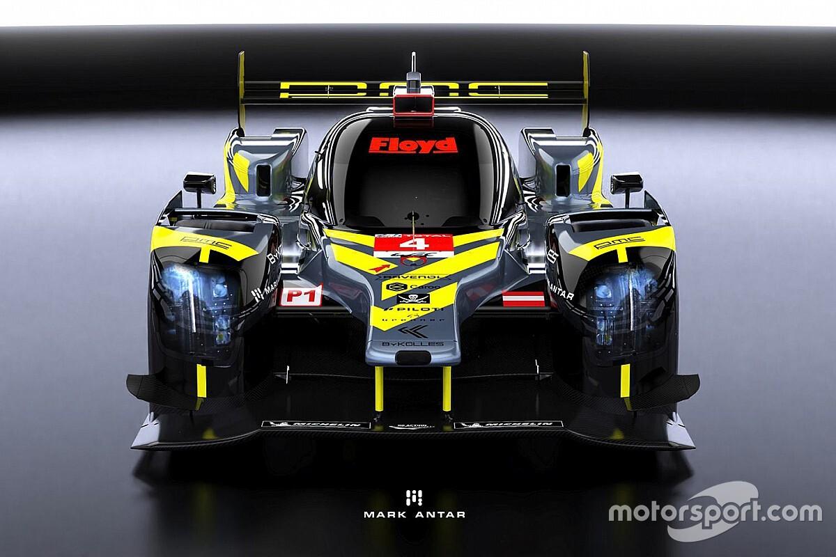 "ByKolles drivers say Le Mans podium a ""realistic"" goal"