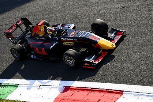 Dennis Hauger Gabung Prema pada Formula 3 2021