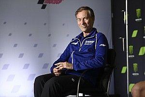 Meski Sulit, Lin Jarvis Percaya Yamaha Bisa Raih Triple Crown