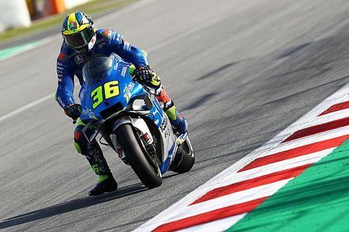 """De olho no título da MotoGP, Mir afirma: """"Podemos ganhar o Mundial"""""""