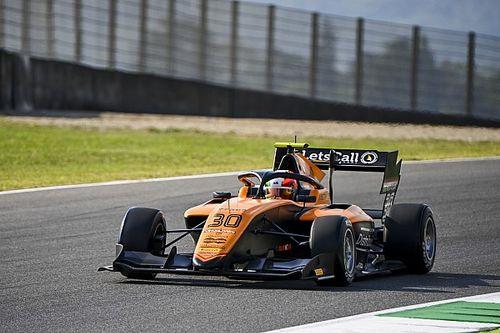 F2: korábbi F1-es versenyző rokona és egy igazi gyorshajtó a HWA-nál