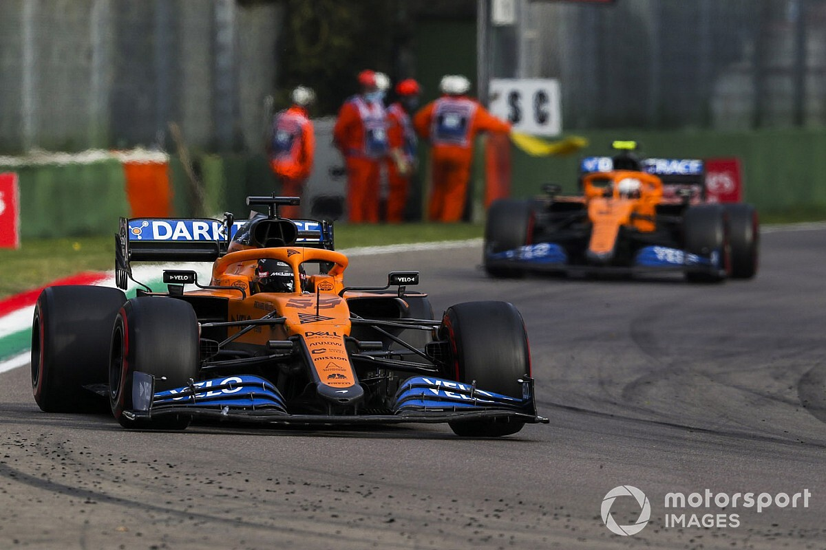 ¿Quiénes son los nuevos inversores de McLaren?