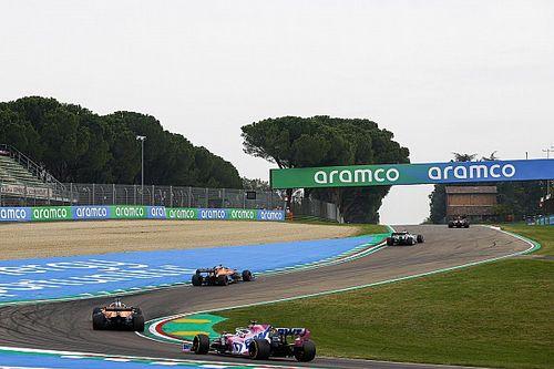 La F1 trabaja en un plan B con Portugal e Imola