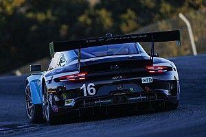 24h Daytona: debutto per TGM assieme a Wright con una Porsche