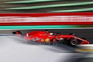 """Ferrari gelaten na uitschakeling in Q2: """"Dit is waar we staan"""""""