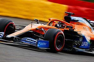 """Sainz: """"Renault'nun bizi geçmesi şaşırtmadı"""""""
