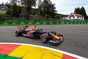 A pesar de liderar el viernes, Verstappen no se ve con la pole en Spa